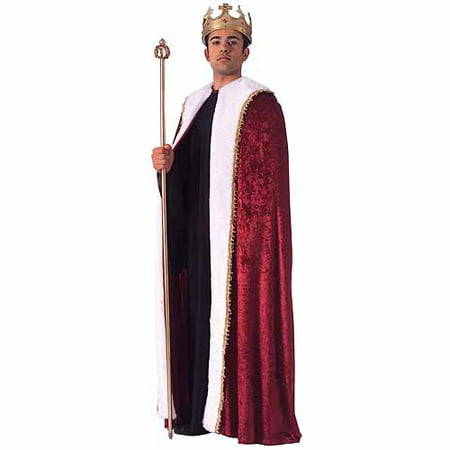 Wholesale Halloween Costumes Canada (King's Robe Adult Halloween)