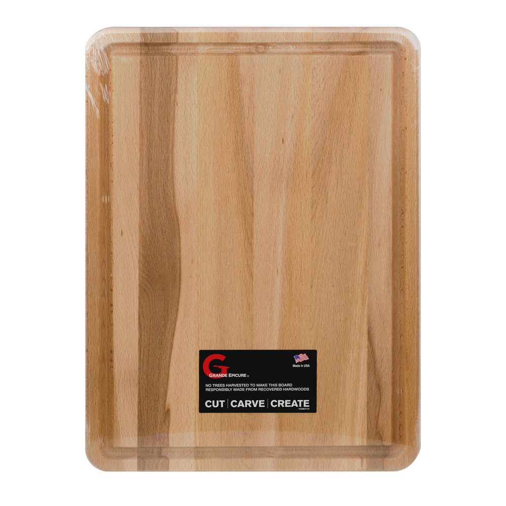 Snow River Pastry Board, 1.0 CT