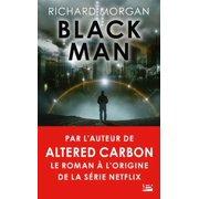 Black Man - eBook