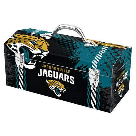 NFL Jacksonville Jaguars Toolbox