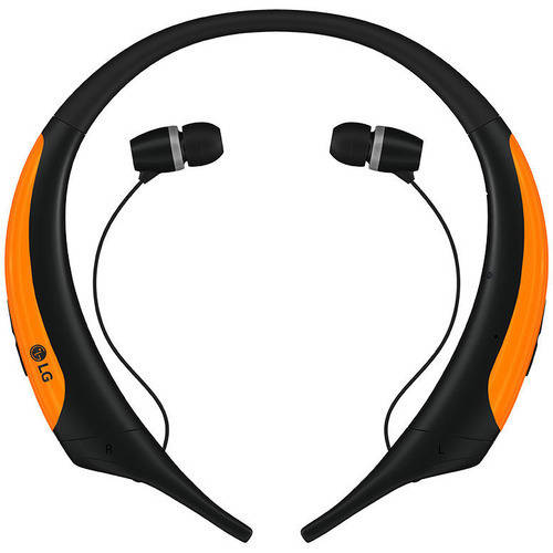 LG Tone Active Bluetooth Stereo Headset
