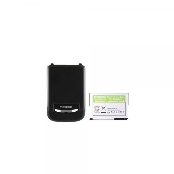 SEIDIO Innocell 2600mAh Extended Life Battery for Use With BlackBerry Tour 9630 - Black