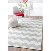 Yellow Chevron Rugs