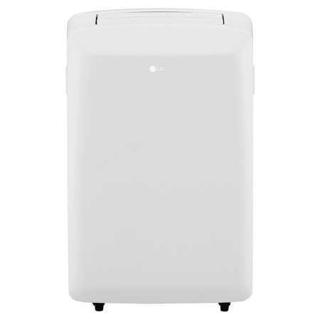 LG 8,000 BTU 115V Portable Air Conditioner with Remote Control,