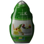 EZ-Sweetz De-bittered Stevia 1.36oz - Liquid Sweetener 300 Servings 1 Pack