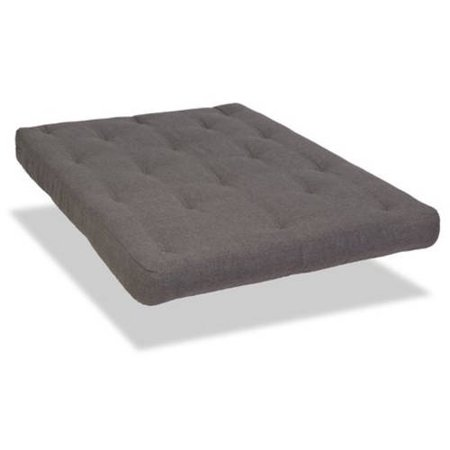 Serta Chestnut 8 Futon Mattress Multiple Sizes And Colors