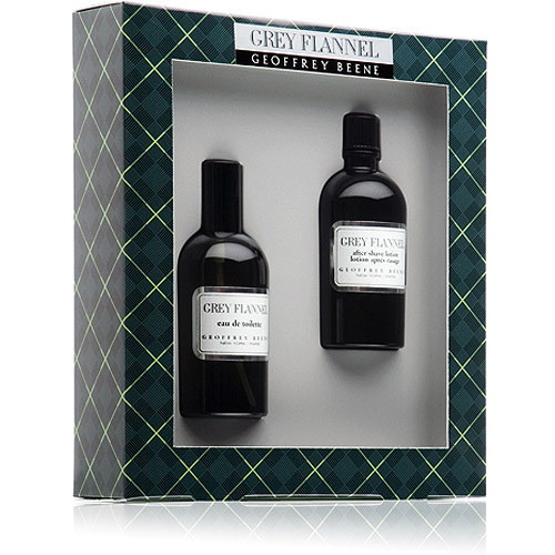Grey Flannel 2 Piece Gift Set for Men