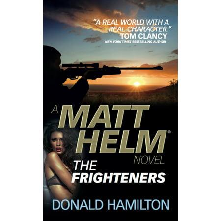 Matt Helm - The Frighteners - The Hound Helm