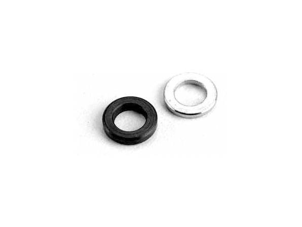 Traxxas 3125 Clutch Bell Bearing Spacer TRA3125 by