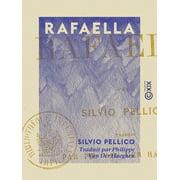 Rafaella - eBook