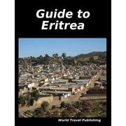 Guide to Eritrea - eBook