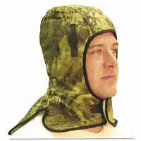 Heavy Duty Camouflage Winter Liners, Twill, Sheep Thermal Lining, Camouflage, Sold As 1 Each