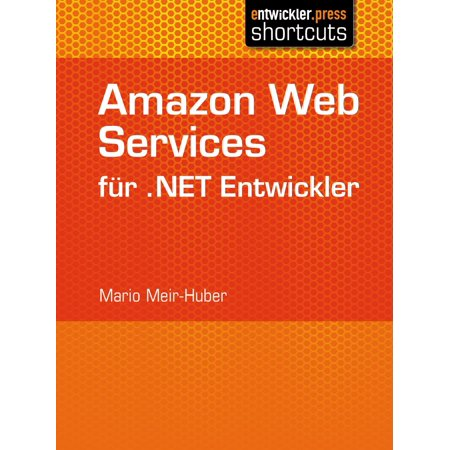 Amazon Web Services für .NET Entwickler - eBook](amazon web services luxembourg address)