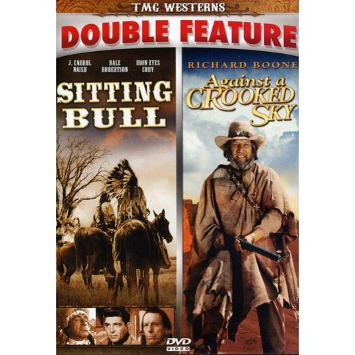 Sitting Bull/Against a Crooked Sky Double Feature [DVD]