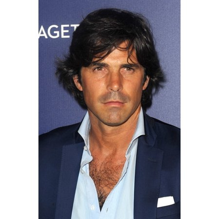 Nacho Figueras At Arrivals For Piaget Launch Party For The Maison Timepiece The Duggal Greenhouse Brooklyn Ny July 14 2016 Photo By Kristin CallahanEverett Collection Celebrity