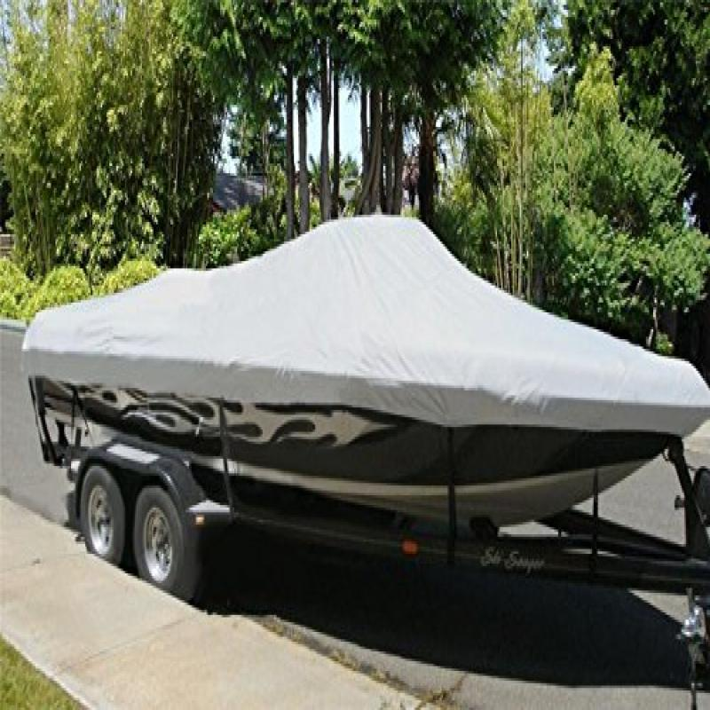 New BOAT COVER FITS CORRECT CRAFT SKI NAUTIQUE 200 OPEN BOW 2013-2014 by