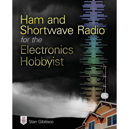 Ham and Shortwave Radio for the Electronics