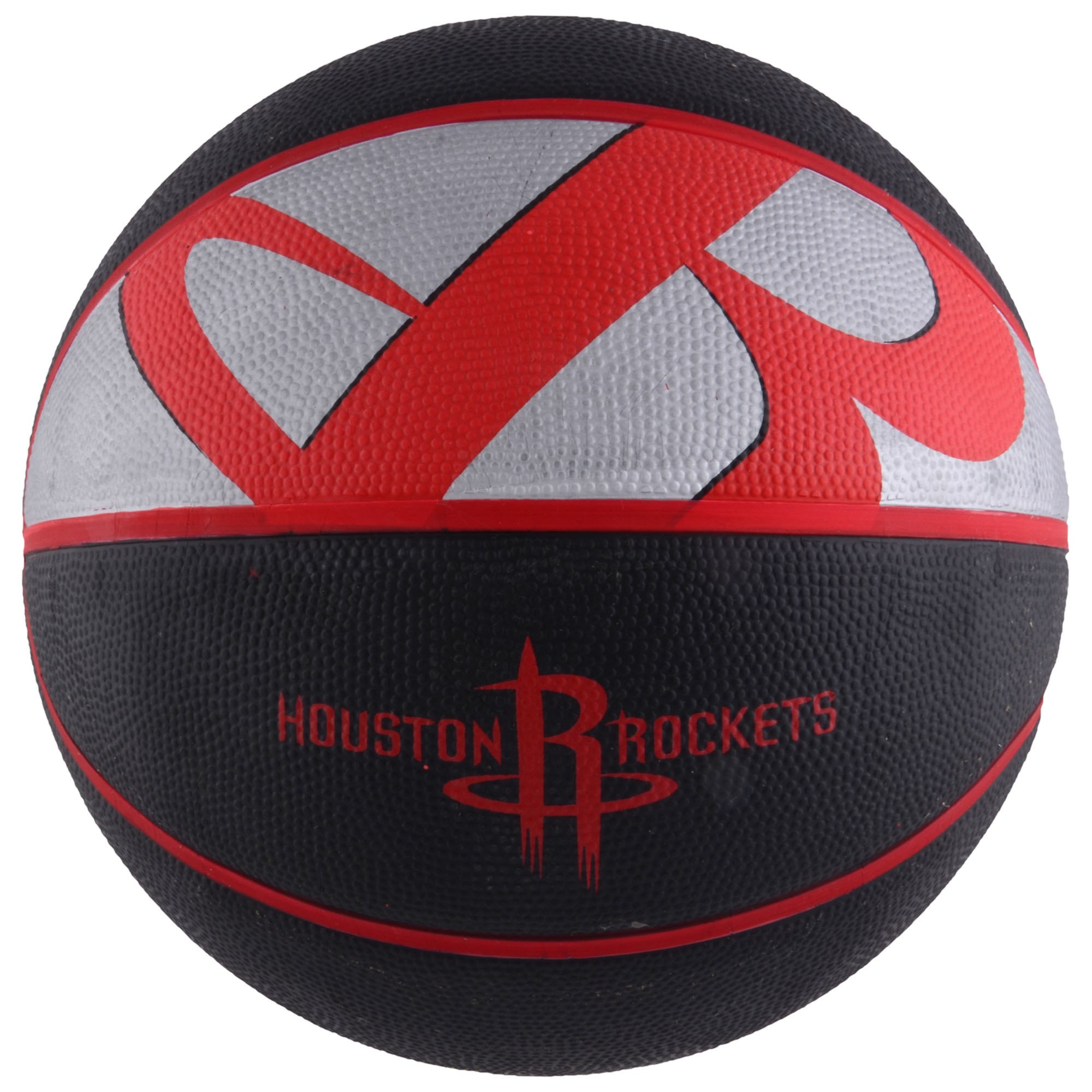 Spalding NBA Houston Rockets Team Logo