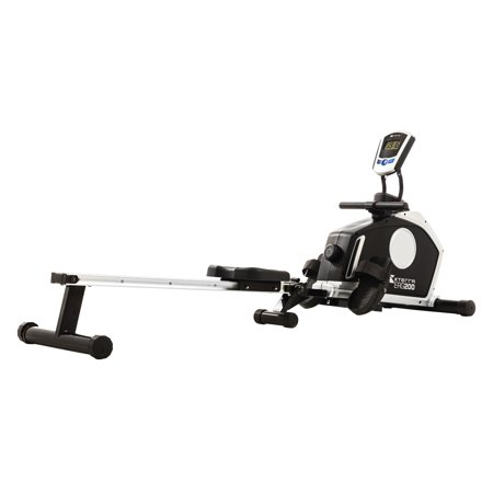 XTERRA Fitness ERG200 Folding Rowing Machine with 8 Magnetic Resistance Levels