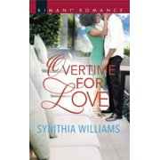 Overtime for Love - eBook