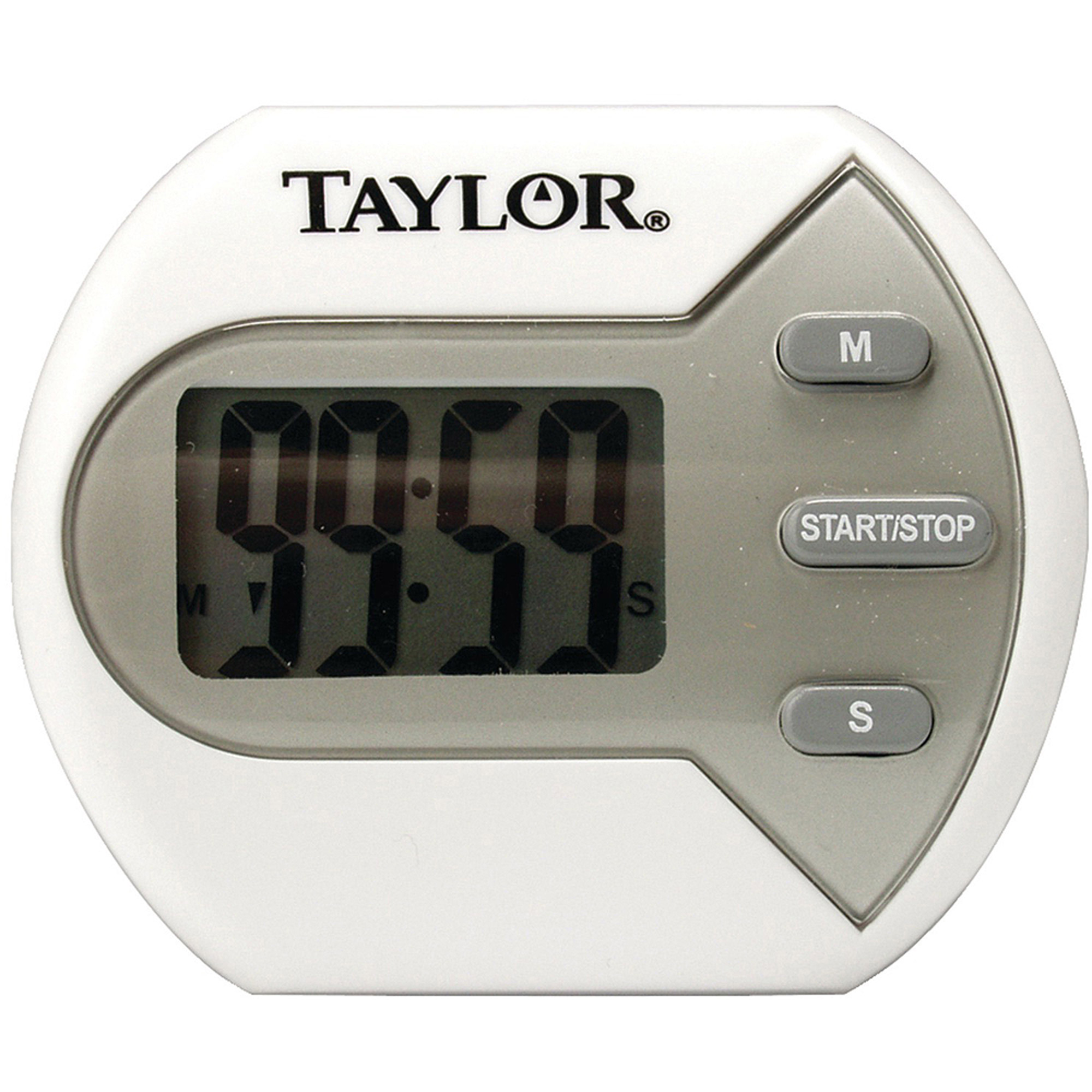 Taylor 5806 Digital Timer - Walmart.com