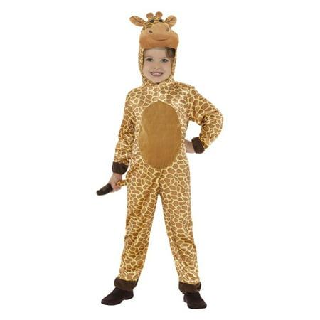 Kids Giraffe Costume - Giraffe Costume Diy