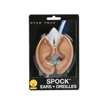 Star Trek Movie 2009 Spock - Star Trek Ears