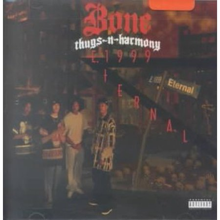 E 1999 Eternal (explicit) (CD) (Bruno E Marrone Sonhos Amores E Sucessos)