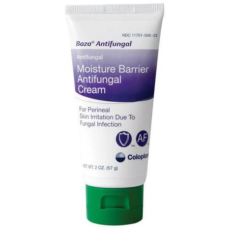 Baza Moisture Barrier Antifungal Cream 1611 2 oz 1 Each, Scented