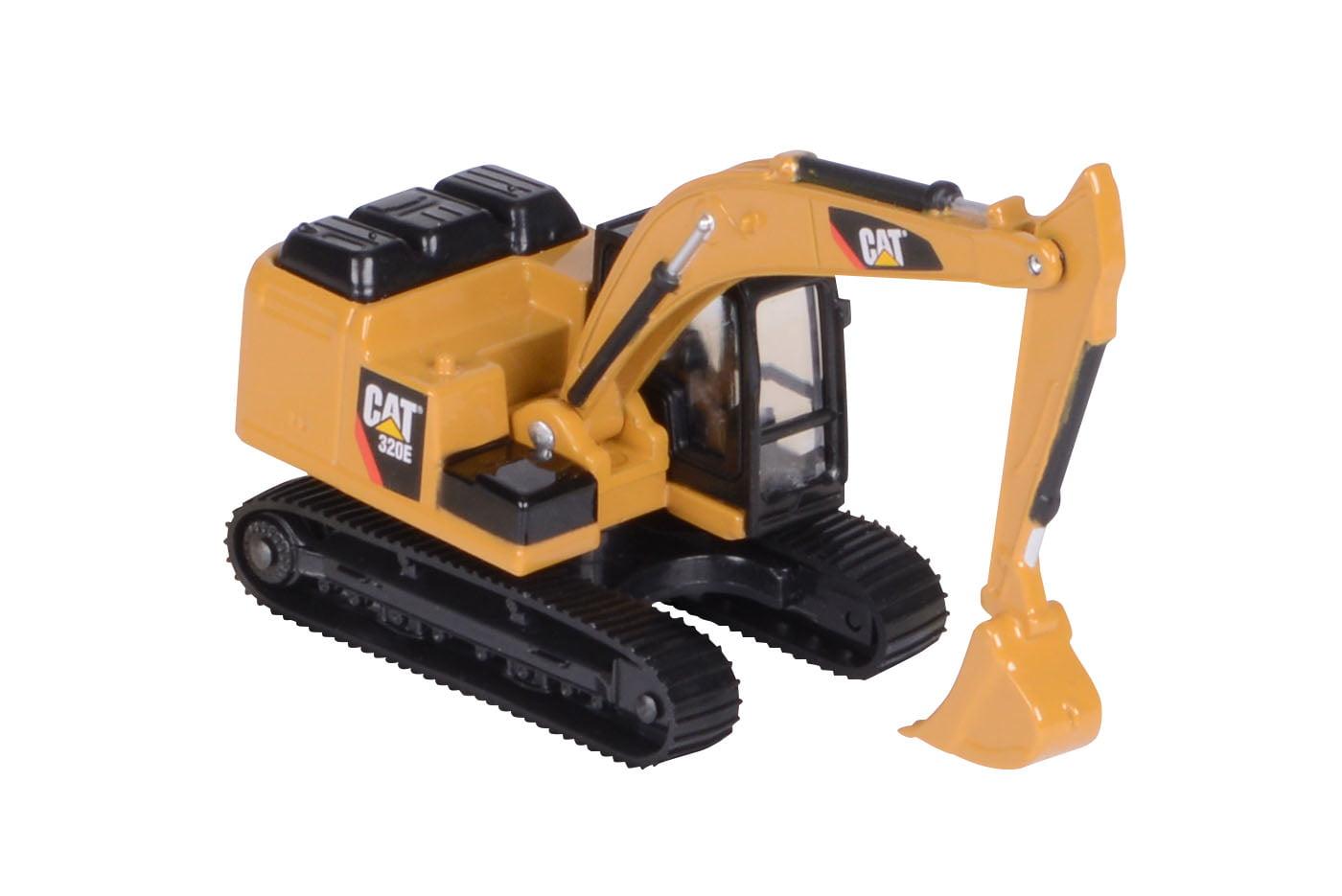 excavator toys