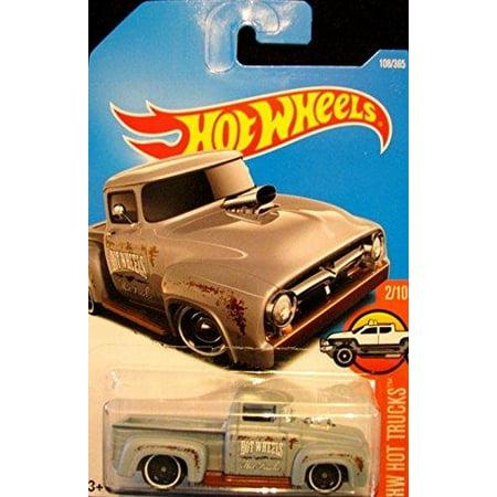 Hot Wheels 2017 HW Hot Trucks Custom