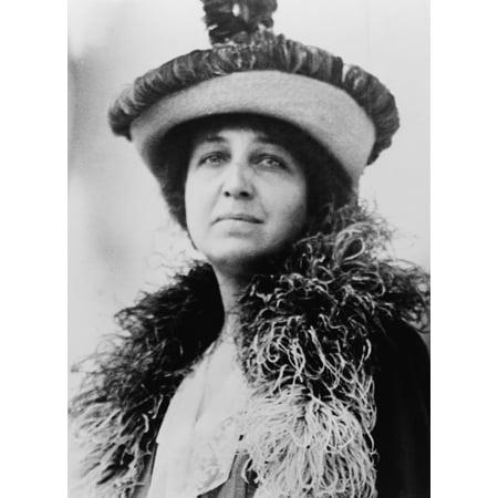 Katharine Dexter Mccormick History