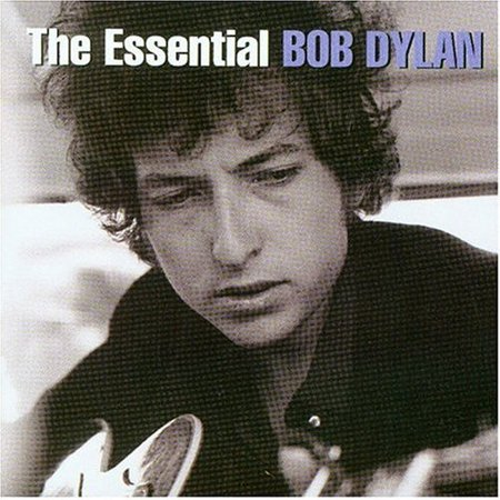 Essential Bob Dylan (Bonus Tracks) (Aus)