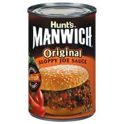 ConAgra Foods Manwich Manwich Sloppy Joe Sauce 15.5 oz