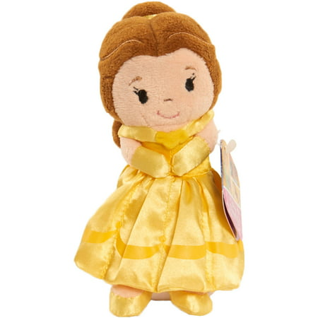 Beauty and the Beast Stylized Bean Plush, Belle