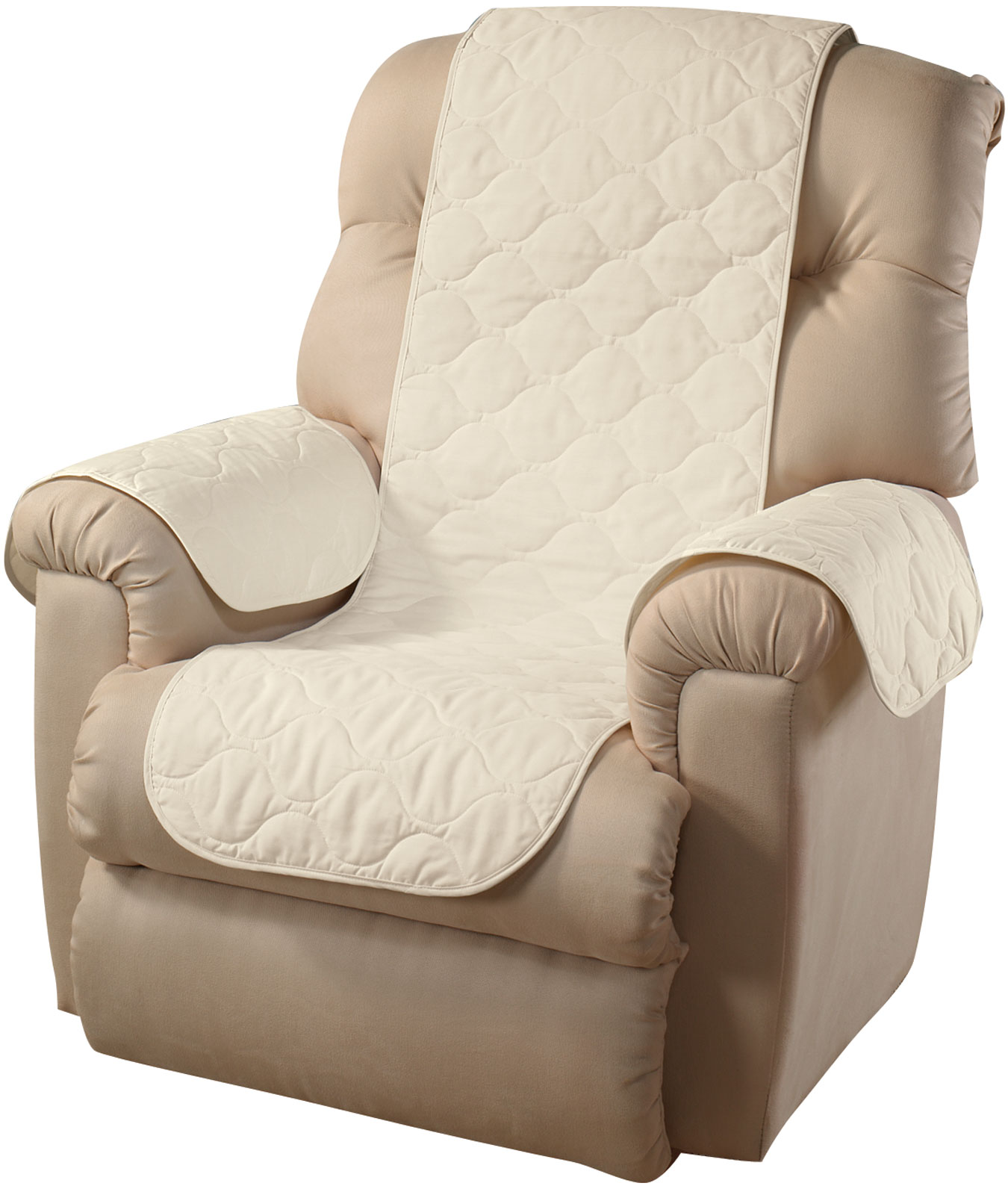 Quilted Chair Cover Walmart