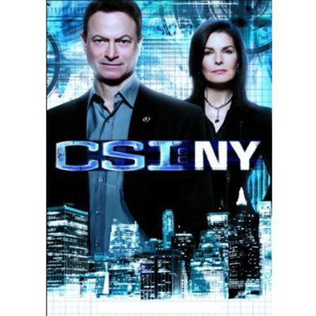 Csi  Ny  The Final Season