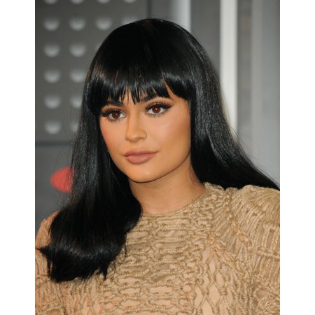 Kylie Jenner At Arrivals For Mtv Video Music Awards 2015   Arrivals 2 Photo Print