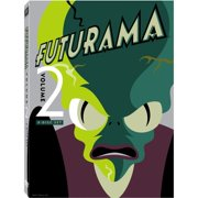 Futurama, Volume 2 (Full Frame) by NEWS CORPORATION
