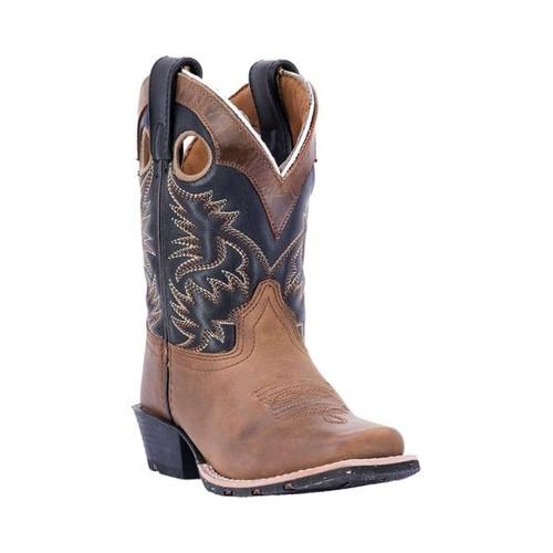 Children's Dan Post Boots Rascal Cowboy Boot by DAN POST