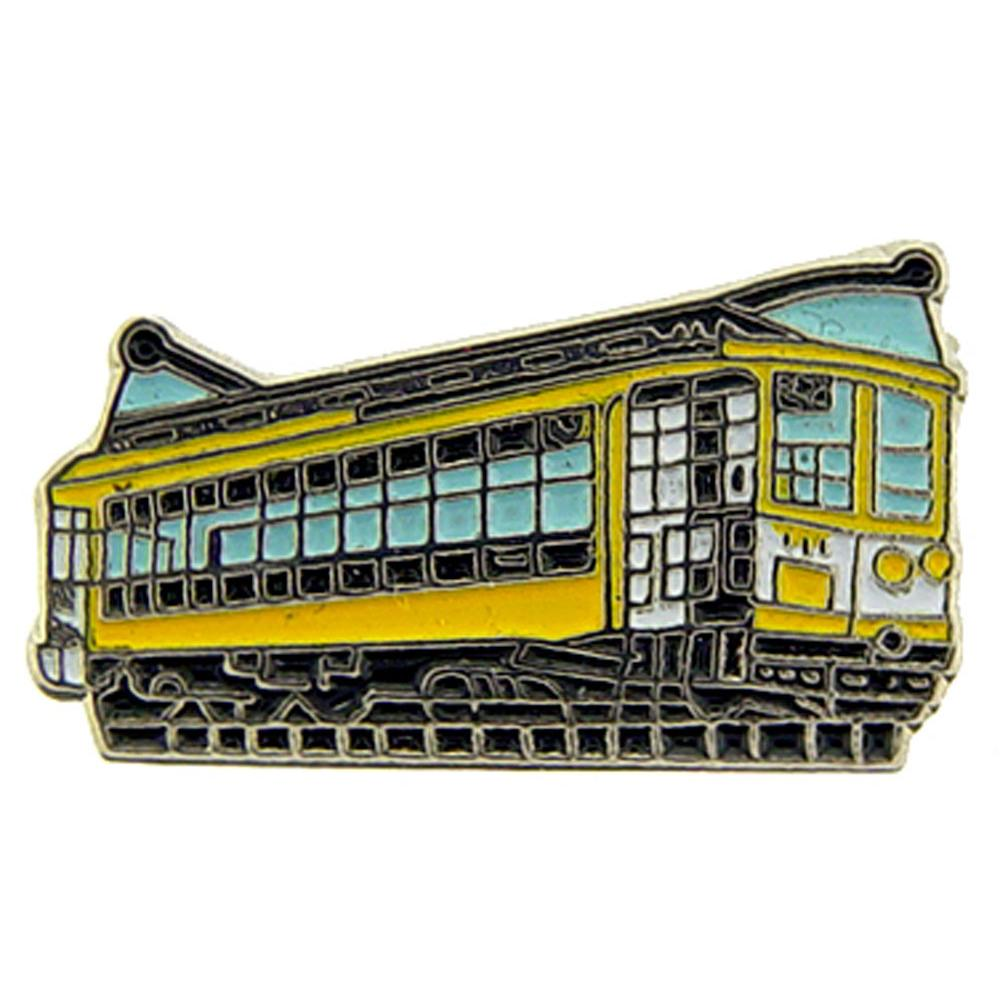 NCTM Trolley Pin 1""