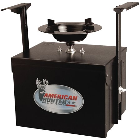 American Hunter Digital Feeder Kit