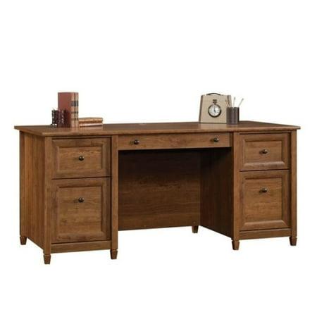 Pemberly Row Executive Desk in Auburn -