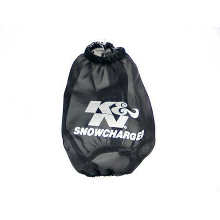 K&N Air Filter Wrap SN-2570PK
