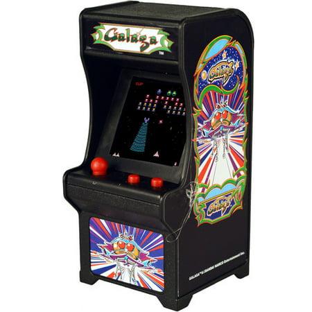 Tiny Arcade Galaga (Galant Table)