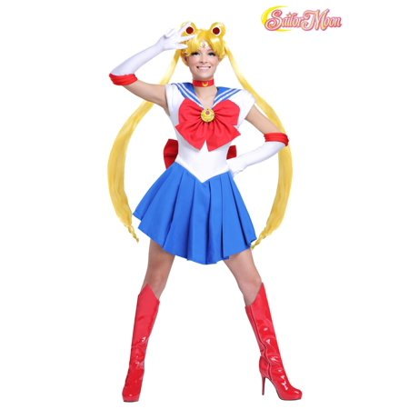 Sailor Moon Costume - Sailor Costume Ideas