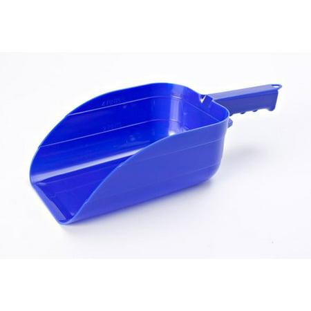 Miller Mfg Plastic Utility - Plastic Scoop