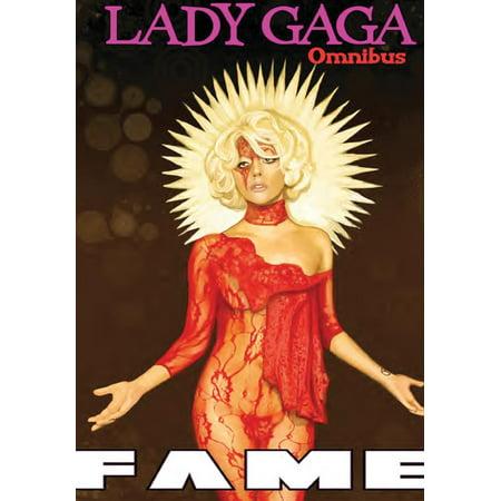 Fame: Fame: Lady Gaga Comic Book Omnibus (Paperback)](Lady Gaga Halloween Ideas)