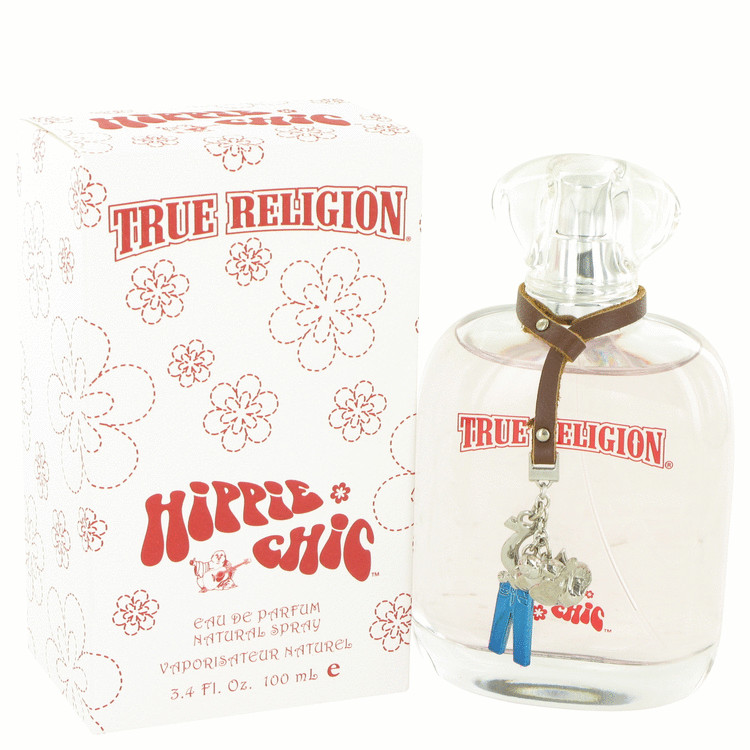True Religion Women Eau De Parfum Spray 3.4 Oz