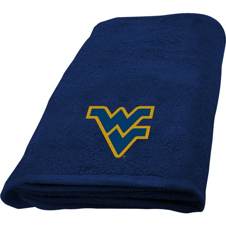 NCAA University of West Virginia Hand Towel, 1 Each (West Virginia University Halloween)